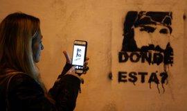 La sangre hallada en Chubut no coincide con el ADN de Santiago Maldonado