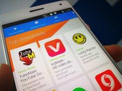 Uptodown, l'alternativa espanyola a Google Play, es converteix en un dels 100 llocs web més visitats del món (UPTODOWN)