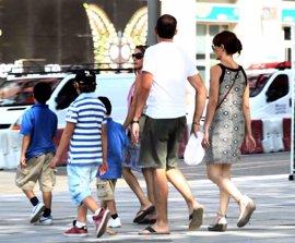 La Junta concede 366 nuevos títulos de familia numerosa en Huelva en el primer semestre del año