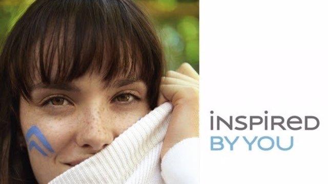 Nueva marca de firma de Citröen 'Inspired by you'