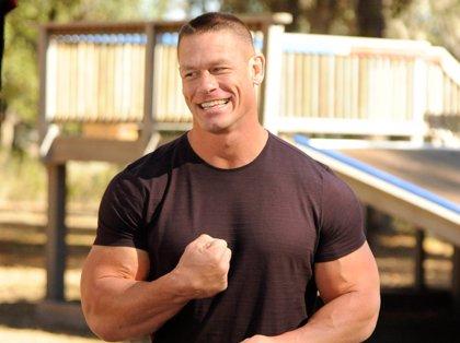 ¿Interpretará John Cena a Shazam en el DCEU?