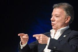 Santos confirma que el Clan del Golfo está dispuesto a someterse a la justicia