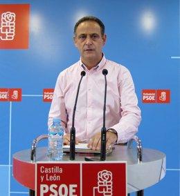 Cecilio Vadillo