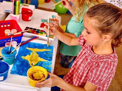 Actividades extraescolares: beneficios por áreas para los niños