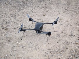 Fibes en Sevilla acoge los días 9 al 11 de octubre la primera gran feria de drones para la agricultura y medio ambiente