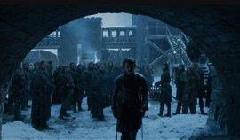 ¿Ha revelado Juego de tronos el nombre del nuevo Lord Comandante de la Guardia de la Noche?