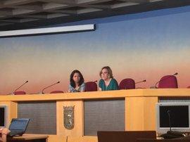Causapié no teme ser apartada de la portavocía con un nuevo secretario general en el PSOE-M