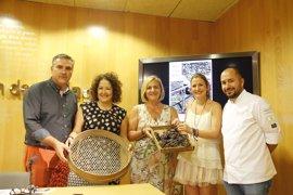 Vélez-Málaga rinde homenaje a la pasa con un ciclo de actividades dedicado a este fruto