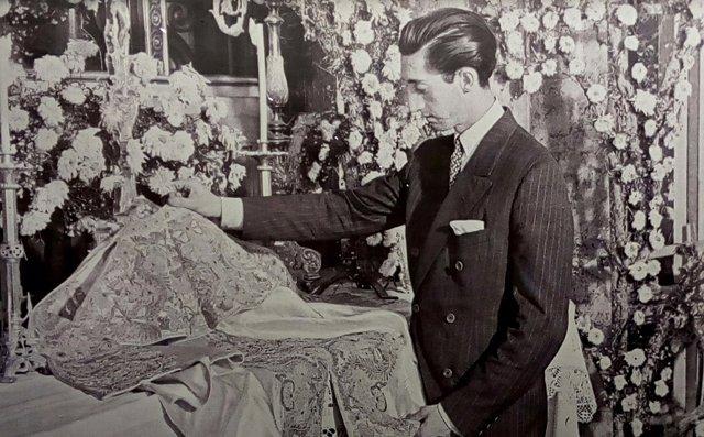 Resultado de imagen de Manolete, será Hijo Predilecto de Córdoba