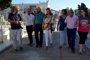Foto: Exhumados los restos de tres adultos con impacto de proyectil del cementerio de San Fernando (Cádiz)