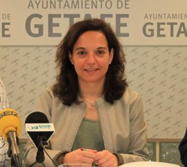 Sara Hernández reitera que presentará su candidatura y respeta que Robles apoye a José Manuel Franco