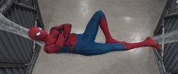 Spider-Man: Homecoming llegará el 22 de noviembre en DVD, Blu-ray y 4K (MARVEL STUDIOS/SONY PICTURES)
