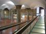 Foto: La Junta evalúa las instalaciones del edificio del Hospitalito del Rey en Toledo para analizar sus necesidades