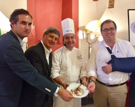 El i-Gastrolab de Trujillo será el primer centro de Europa en impartir titulaciones oficiales de cocina peruana