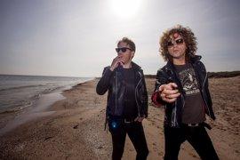 Los Zigarros serán los teloneros de The Rolling Stones en Barcelona