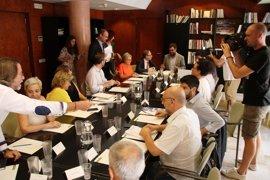 Cort crea un Espacio de Relación Institucional para la mejora de la convivencia en Santa Catalina y Es Jonquet