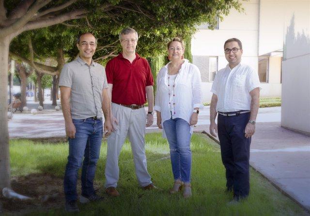 Ocaña, Galcerán, Nieto y Coskun