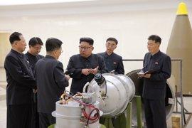 Iberoamérica condena el ensayo nuclear con una bomba de hidrógeno de Corea del Norte
