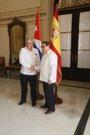 Foto: España y Cuba preparan una visita de alto nivel a la isla, posiblemente de los Reyes, en enero de 2018