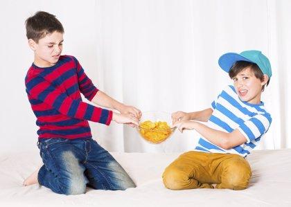 El riesgo vital de combinar alergia alimentaria y bullying