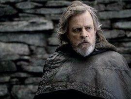 Rian Johnson confirma que Luke es el último jedi de Star Wars