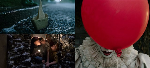 IT, la película
