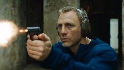Amazon i Apple se sumen a la licitació pels drets de la saga James Bond (EUROPAPRESS)