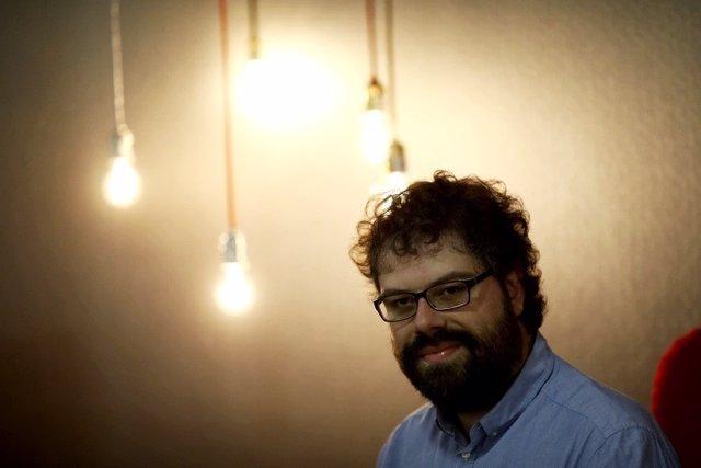 Entrevista con Sergio del Molino por La mirada de los peces
