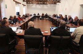 El Gobierno colombiano y el ELN anunciarán los detalles del cese del fuego temporal el próximo 25 de septiembre