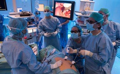 Los trasplantes de órganos crecen un 5,8% a nivel mundial, con España a la cabeza
