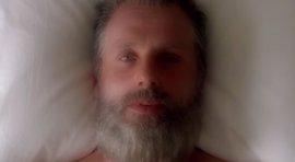The Walking Dead no descifrará el enigma del Viejo Rick en el estreno de su 8ª temporada