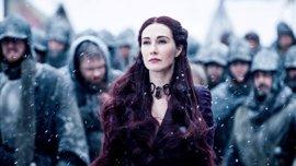 Juego de Tronos: ¿Es Melisandre la clave en la Guerra contra el Rey de la Noche?