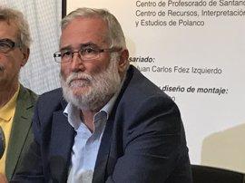 """Ramón Ruiz: """"Si he sido desleal en algo ha sido al ego del secretario general"""