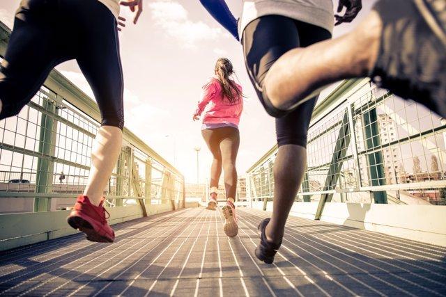 La falta de previsión en corredores provoca numerosas lesiones