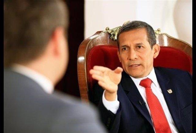 PRESIDENCIA DE PERÚ
