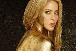 ¿Has visto la rutina de gimnasio de Shakira? Se ha hecho viral en las redes