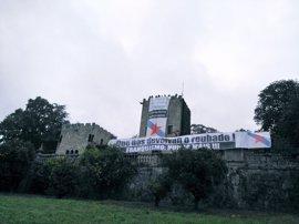 """El BNG reclamará en el Parlamento """"pararle los pies"""" a la familia Franco y exigirle la devolución de Meirás"""