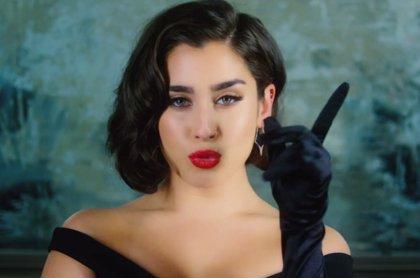 Fifth Harmony estrenan (muy glamuroso) nuevo videoclip