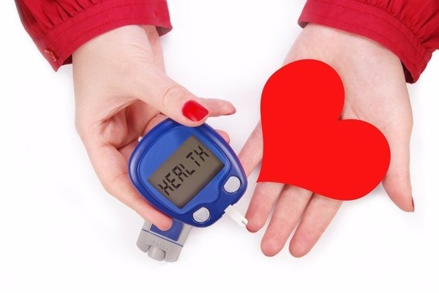 Corazín y diabetes