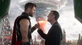 ¿Cómo encaja Thor: Ragnarok en la cronología de películas Marvel?
