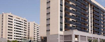 Santander, BBVA y Acciona lanzan esta semana la primera compañía de alquiler de pisos del país
