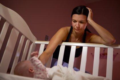 Llanto en niños, cómo mantener la calma mientras duran