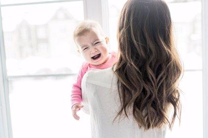 Llanto en bebés, cómo mantener la calma y averiguar por qué lloran