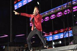 4.000 personas disfrutaron del concierto de David Bisbal este sábado en Villarubia