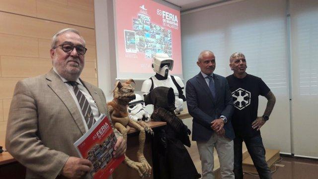 Valladolid. La Feria de Muestras abre sus puertas el 2 de septiembre