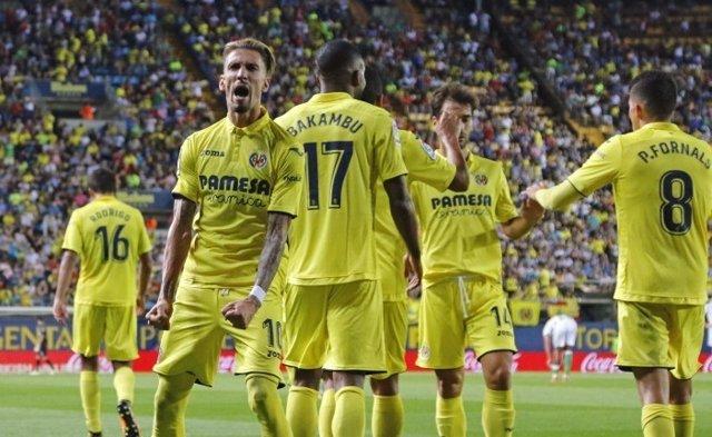 Villarreal y Celta, a la tercera jornada va la victoria
