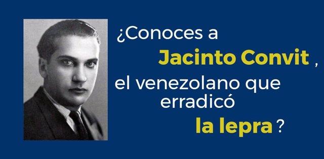 ¿Conoces A Jacinto Convit, El Venezolano Que Erradicó La Lepra?