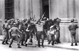 El golpe de Estado Pinochet en 1973, uno de los hechos más trascendentales de la historia reciente de Chile