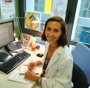 Foto: Una investigadora de Son Espases, premiada en los III Premios Jóvenes Investigadores de AstraZeneca