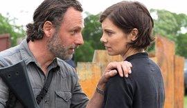 The Walking Dead: Filtrada una escena de la 8ª temporada clave en la guerra contra Negan